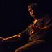 Anthony Green of Circa Survive - Center Stage - Atlanta, GA - 9/21/2012