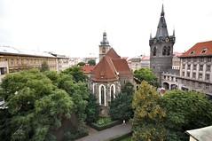 Kostel sv. Jindřicha, Praha - Nové Město