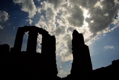 20120909-21_Kenilworth Castle by gary.hadden