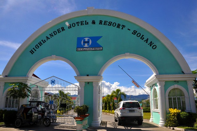 Highlander Resort and Hotel, Solano, Nueva Vizcaya