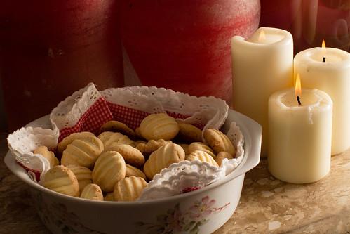 Biscotti di zia Antonia by Luiz L.