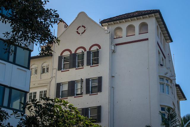 Wickham Terrace