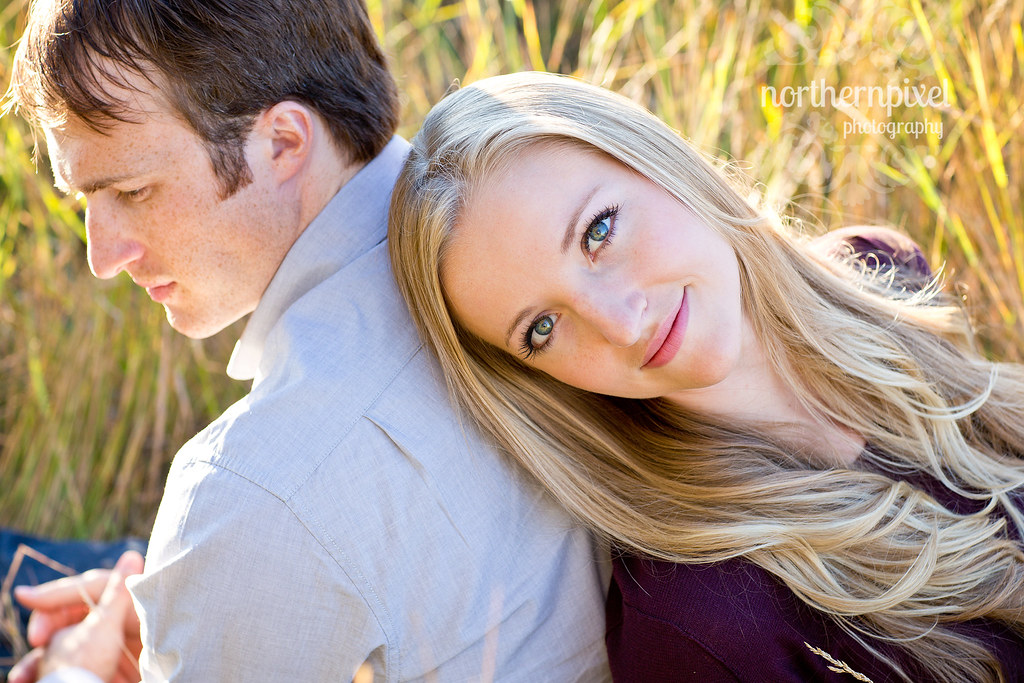Engagement Session Northern Pixel Photography