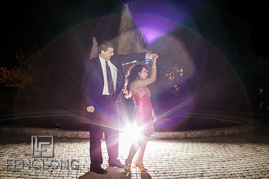 Rosanna & Doug's Engagement Shoot | University of Georgia | Atlanta Athens Wedding Photographer
