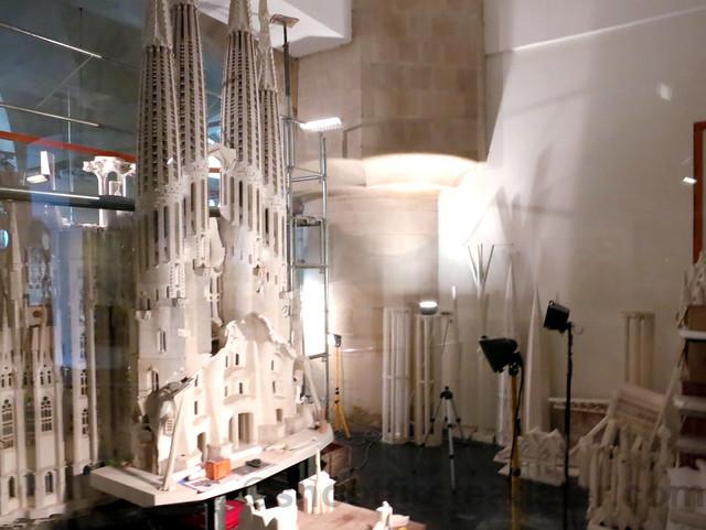 Museum, Sagrada Familia-002