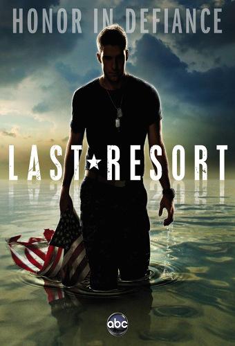 LastResort