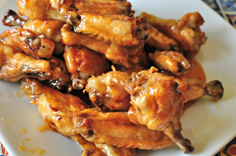 Asian Wings