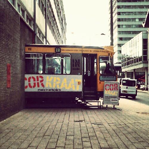 #rotterdam #streetart # installation