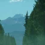 Entering Grand Teton National Park