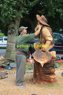 wood carpenter festival 5 - by Jofiane