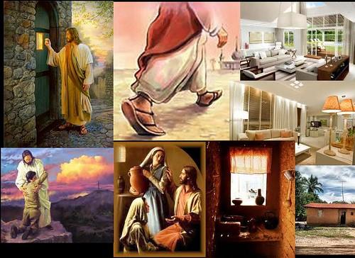 JesusVisitante
