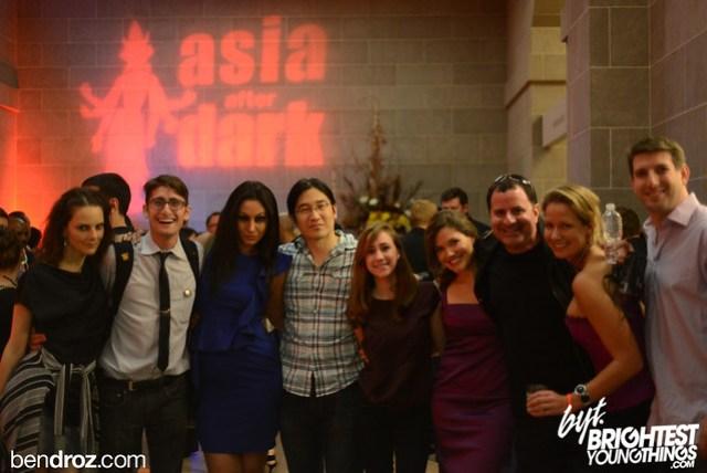 Sep 28, 2012-Asia After Dark BYT 06 - Ben Droz