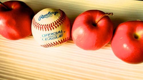 Baseball Bracelet 6