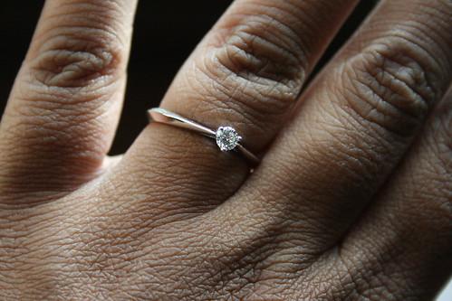 I'm Engaged! <3