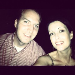 Botanical Gardens date night 10.13.12