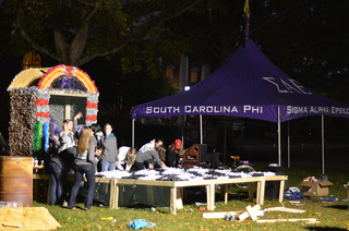 Furman Homecoming 2012-002