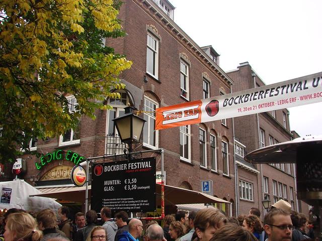 Ledig Erf Bock Bier Festival