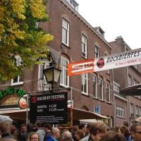Bock Bier Festival in Utrecht