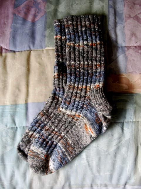 Curtiss' Socks 1b