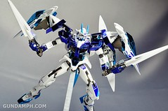 ANA 00 Raiser Gundam HG 1-144 G30th Limited Kit OOTB Unboxing Review (59)