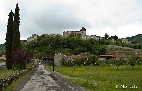 Poble del Pirineus