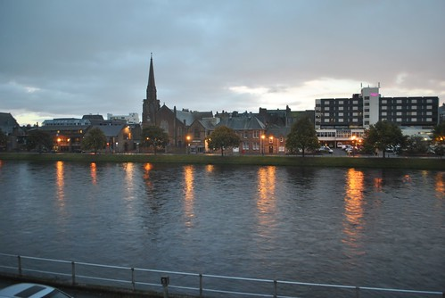 Inverness - River View