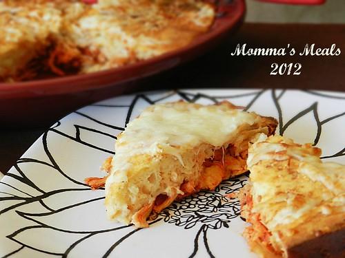 Chantal Italian Chicke Pie SS (12)
