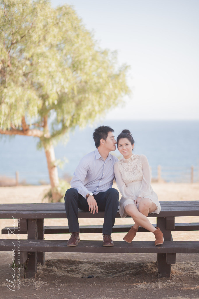 Albalone Cove Engagement 02