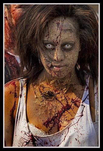Zombie Walk Brisbane 2012-192=