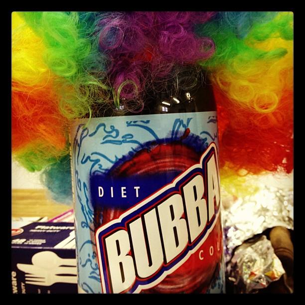 Diet Bubba