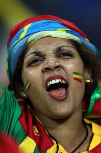 Ethiopian-Soccer-Fan