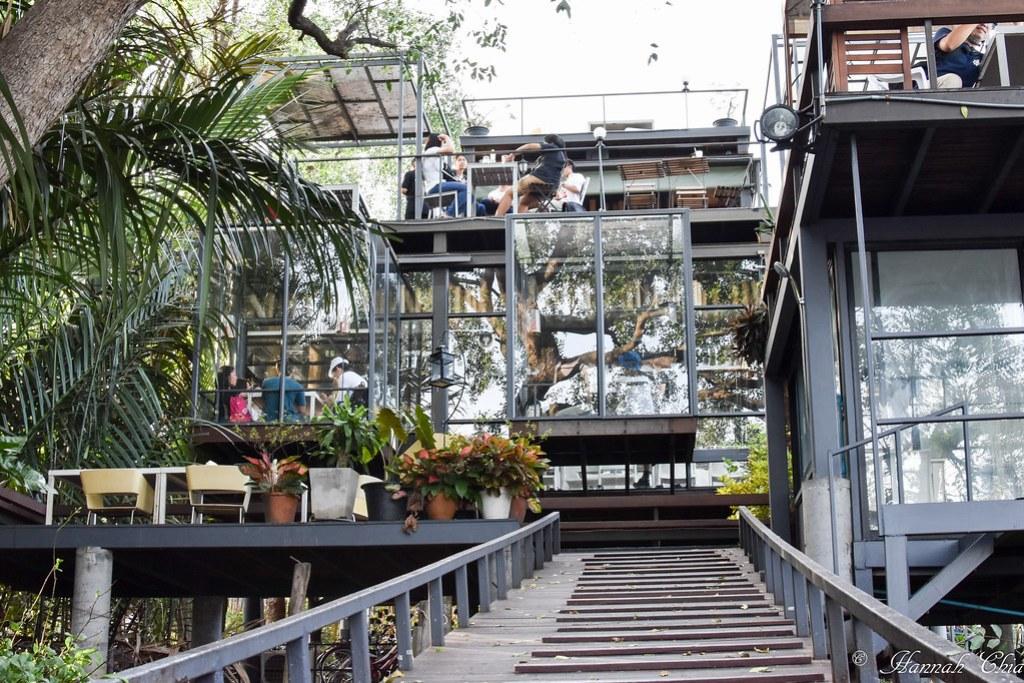 Bangkok Tree House-37