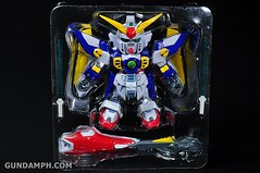 SD Archive Wing Gundam Unboxing Review (12)