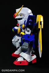 SD Archive Wing Gundam Unboxing Review (22)