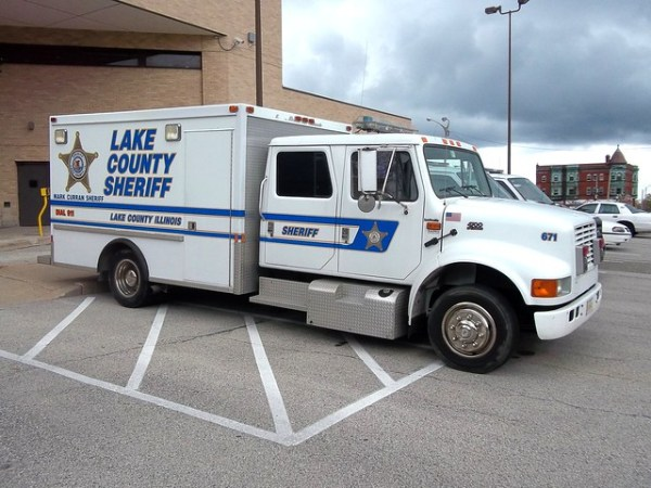 Lake County, Illinois Sheriff's Department | Flickr ...