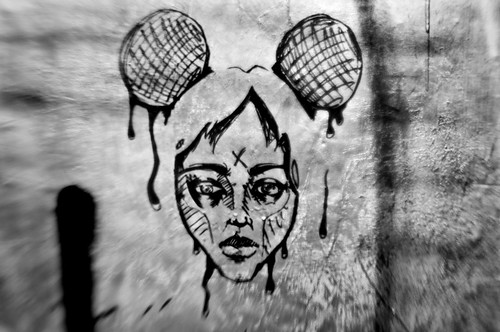 graffiti_lensbaby by Phynyght Studio