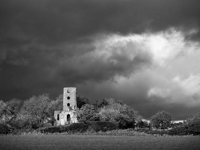 Racton Tower, Lordington