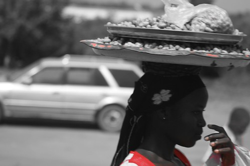 Groundnuts by Jujufilms