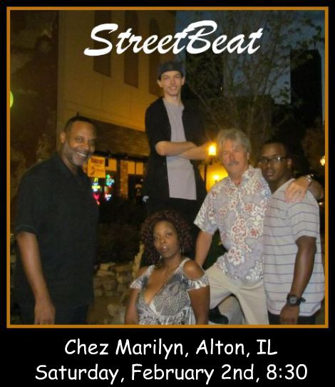 StreetBeat 2-2-13