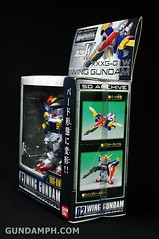 SD Archive Wing Gundam Unboxing Review (4)