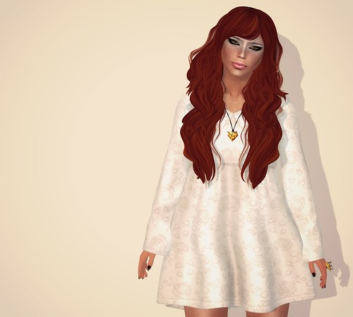 LoTD 14/10/12 - New Stuffs!