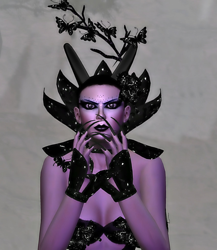 Chrysalis Sorceress3