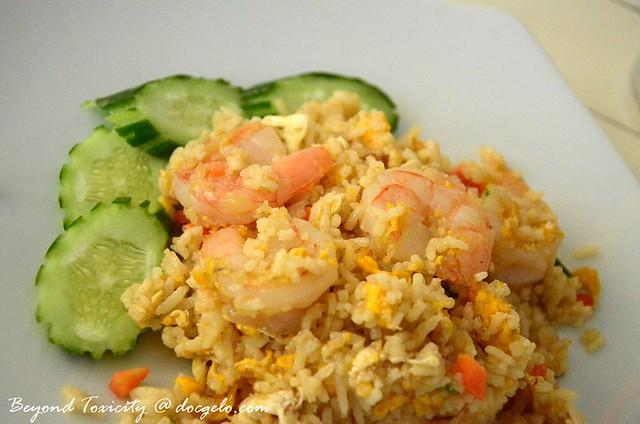 chiang mai fried rice docgelo