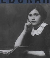 Esther Singer Kreitman