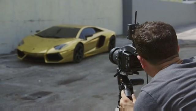 douglas sonders intel fotografia de autos