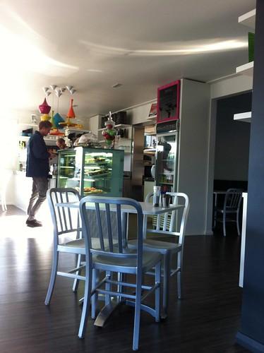 cafe elatte, padstow heights