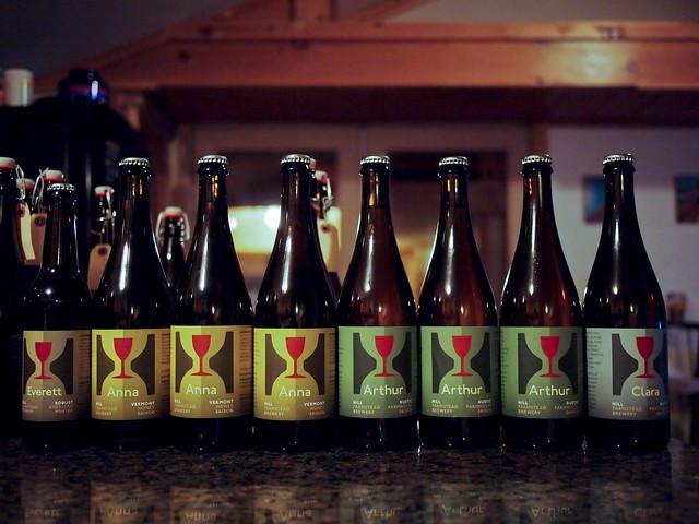 Beer Haul 10-10-12