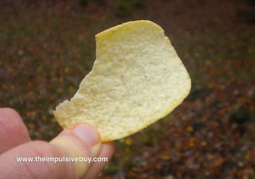 Cinnamon Sugar Pringles 2