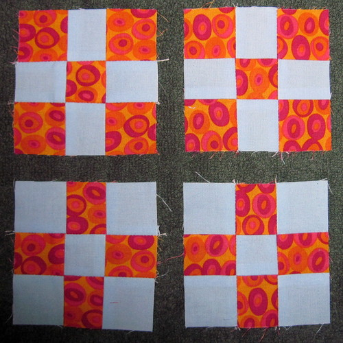 Filler Blocks III
