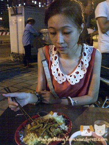 Cơm chay 339 Nguyễn Cảnh Chân